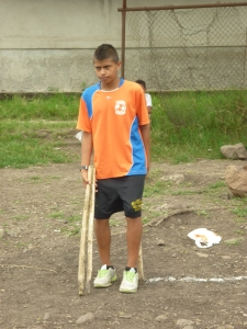 Liga infantil Panamá Soberana